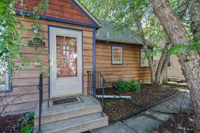 5901 Abbott Avenue S, Edina, MN 55410 (#5254522) :: House Hunters Minnesota- Keller Williams Classic Realty NW