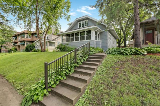 3537 Dupont Avenue S, Minneapolis, MN 55408 (#5254539) :: House Hunters Minnesota- Keller Williams Classic Realty NW