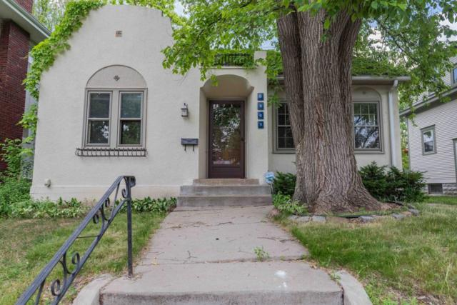 5005 Abbott Avenue S, Minneapolis, MN 55410 (#5254884) :: House Hunters Minnesota- Keller Williams Classic Realty NW