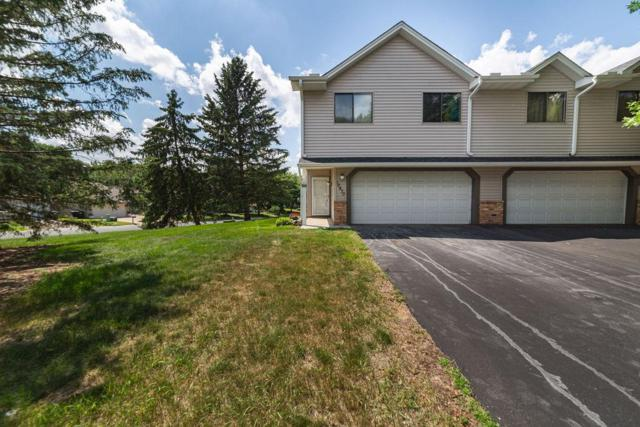 10470 Quince Street NW, Coon Rapids, MN 55433 (#5254902) :: The Odd Couple Team