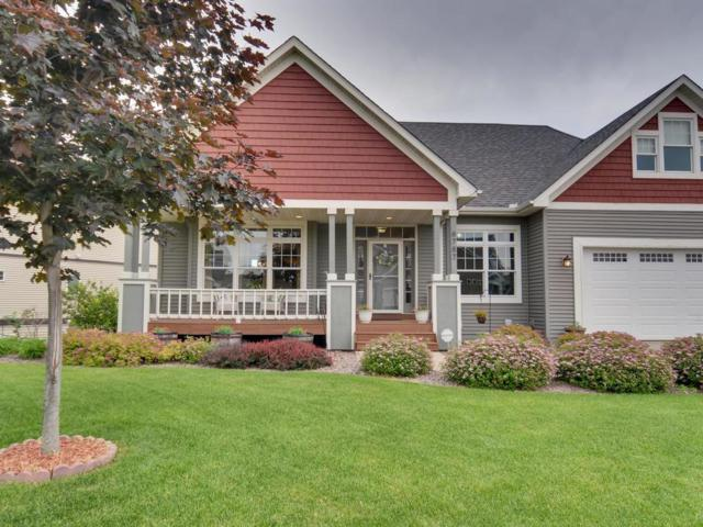 6787 Mason Court NE, Otsego, MN 55330 (#5254933) :: House Hunters Minnesota- Keller Williams Classic Realty NW