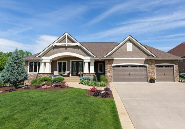 3940 Linden Place, Medina, MN 55340 (#5255017) :: House Hunters Minnesota- Keller Williams Classic Realty NW