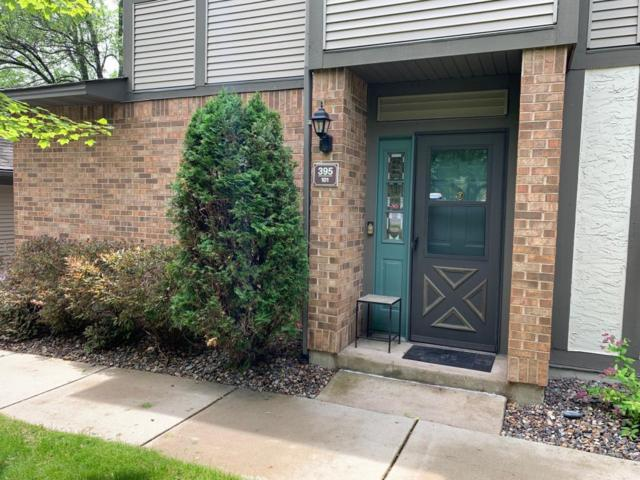 395 Shelard Parkway #101, Saint Louis Park, MN 55426 (#5255022) :: House Hunters Minnesota- Keller Williams Classic Realty NW
