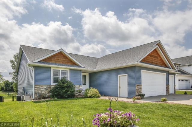 806 Brentwood Circle, River Falls, WI 54022 (MLS #5255320) :: The Hergenrother Realty Group