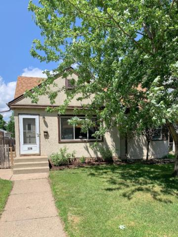 229 E Spruce Street, South Saint Paul, MN 55075 (#5255327) :: Olsen Real Estate Group