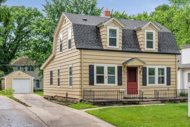 4532 Washburn Avenue S, Minneapolis, MN 55410 (#5255328) :: House Hunters Minnesota- Keller Williams Classic Realty NW
