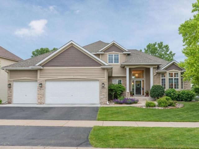 18750 68th Avenue N, Maple Grove, MN 55311 (#5255453) :: House Hunters Minnesota- Keller Williams Classic Realty NW
