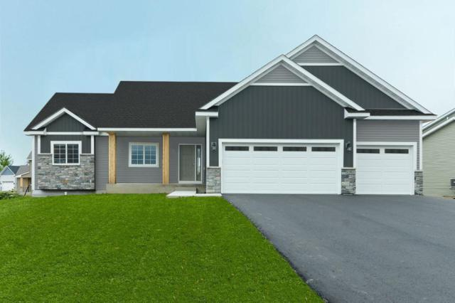 26021 23rd Street W, Zimmerman, MN 55398 (#5255691) :: House Hunters Minnesota- Keller Williams Classic Realty NW