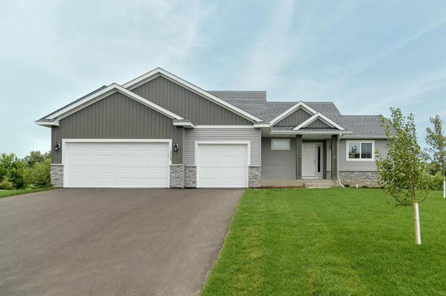 26036 24th Street W, Zimmerman, MN 55398 (#5255700) :: House Hunters Minnesota- Keller Williams Classic Realty NW