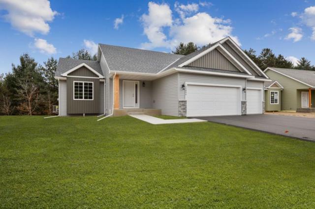 26050 24th Street W, Zimmerman, MN 55398 (#5255716) :: House Hunters Minnesota- Keller Williams Classic Realty NW
