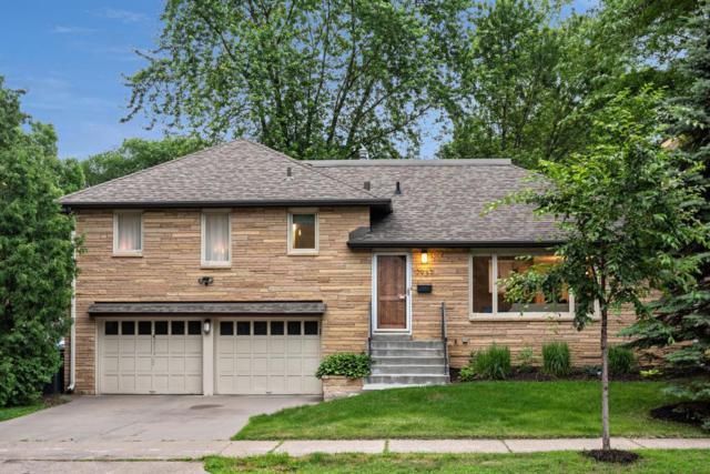 3945 Xerxes Avenue S, Minneapolis, MN 55410 (#5255753) :: House Hunters Minnesota- Keller Williams Classic Realty NW