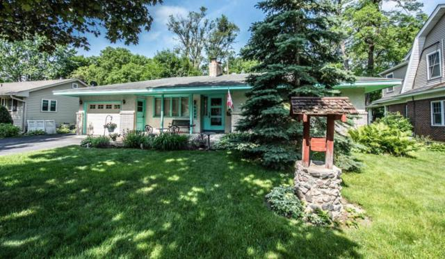 4220 Yosemite Avenue S, Saint Louis Park, MN 55416 (#5255760) :: The Odd Couple Team