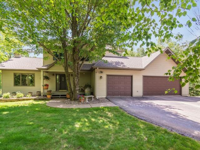 4252 Charles Road, Rice Lake Twp, MN 55803 (#5255818) :: Hergenrother Group
