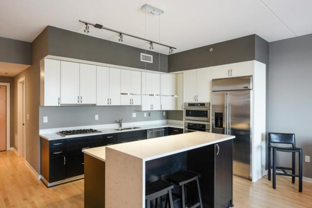 1120 S 2nd Street #1109, Minneapolis, MN 55415 (#5255893) :: Bre Berry & Company