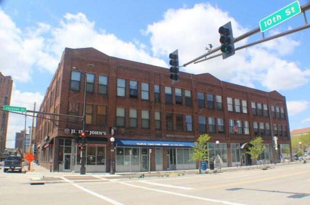 523 Jackson Street Unit1, Saint Paul, MN 55101 (#5255966) :: Bre Berry & Company