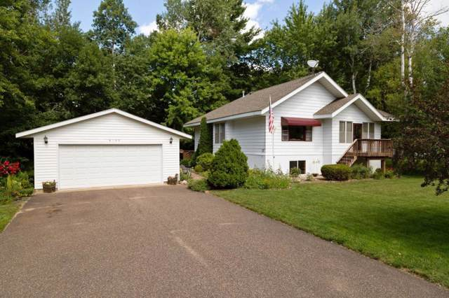 6122 Oak Street, North Branch, MN 55056 (MLS #5256080) :: The Hergenrother Realty Group