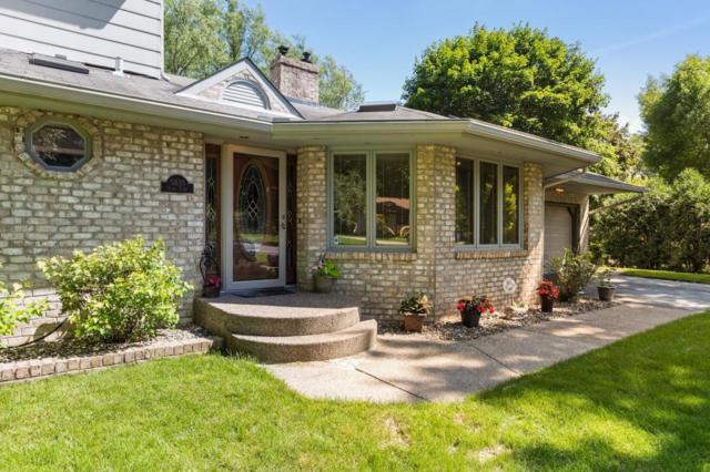 5835 Scenic Court, Minnetonka, MN 55345 (#5256189) :: House Hunters Minnesota- Keller Williams Classic Realty NW