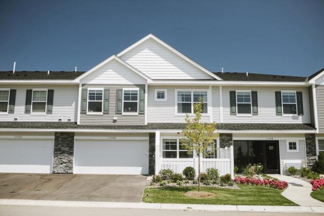 8053 Abercrombie Lane, Woodbury, MN 55129 (#5256382) :: House Hunters Minnesota- Keller Williams Classic Realty NW