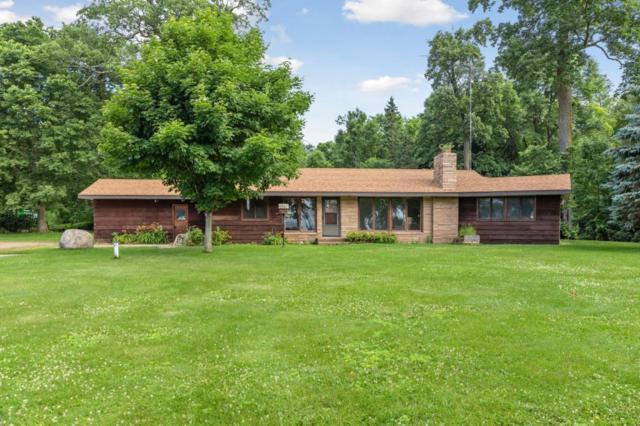 43562 Conifer Street, Hazelton Twp, MN 56431 (#5256415) :: House Hunters Minnesota- Keller Williams Classic Realty NW