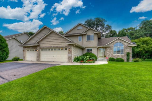 19551 Vernon Street NW, Elk River, MN 55330 (#5256715) :: Hergenrother Group