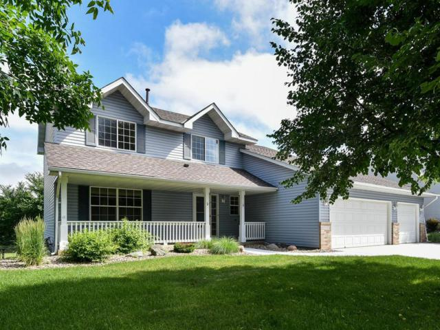 22120 138th Avenue N, Rogers, MN 55374 (#5256777) :: House Hunters Minnesota- Keller Williams Classic Realty NW