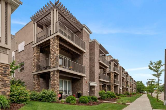 3986 Wooddale Avenue S #201, Saint Louis Park, MN 55416 (#5256867) :: House Hunters Minnesota- Keller Williams Classic Realty NW
