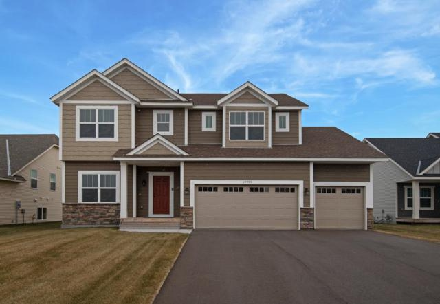 Lot 4 Blk 1 O'day Court, Otsego, MN 55330 (#5256882) :: House Hunters Minnesota- Keller Williams Classic Realty NW