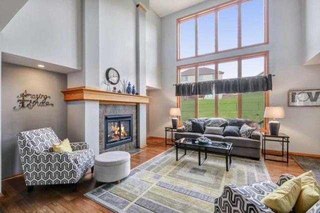 13848 44th Lane NE, Saint Michael, MN 55376 (#5257020) :: House Hunters Minnesota- Keller Williams Classic Realty NW