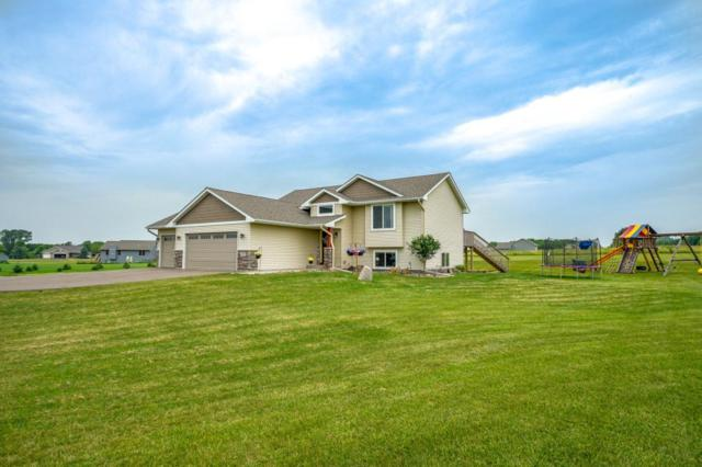 1688 100th Avenue, Hammond, WI 54015 (#5257045) :: Hergenrother Group