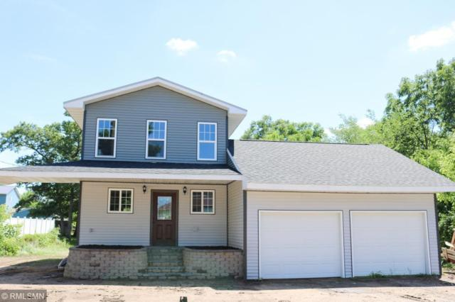 906 Arlington Avenue, Cameron, WI 54822 (#5257327) :: The Michael Kaslow Team