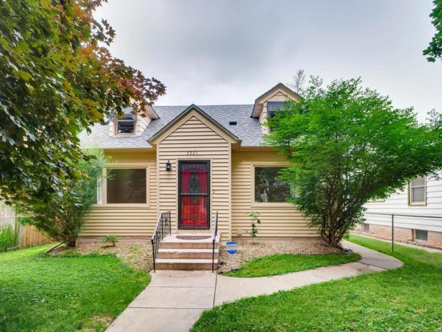 3321 Colfax Avenue N, Minneapolis, MN 55412 (#5257358) :: House Hunters Minnesota- Keller Williams Classic Realty NW