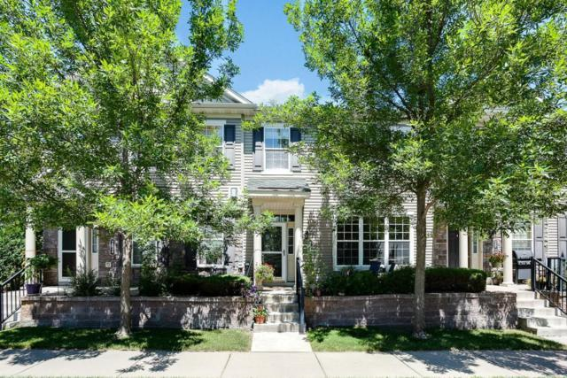 7536 11th Street N, Oakdale, MN 55128 (#5257380) :: Hergenrother Group