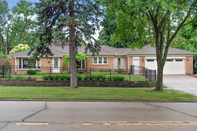 2856 France Avenue S, Saint Louis Park, MN 55416 (#5257457) :: House Hunters Minnesota- Keller Williams Classic Realty NW