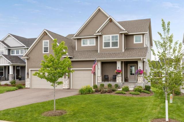 4045 Lady Slipper Road, Lake Elmo, MN 55042 (#5257638) :: Olsen Real Estate Group