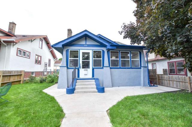 3711 Lyndale Avenue N, Minneapolis, MN 55412 (#5257749) :: House Hunters Minnesota- Keller Williams Classic Realty NW