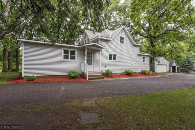 2003 Hazel Hill Road SE, Alexandria, MN 56308 (#5257754) :: Hergenrother Group