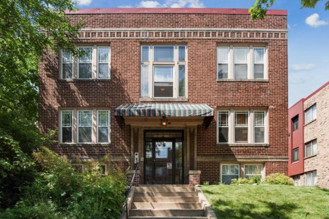 522 Ridgewood Avenue #10, Minneapolis, MN 55403 (#5257846) :: Bre Berry & Company