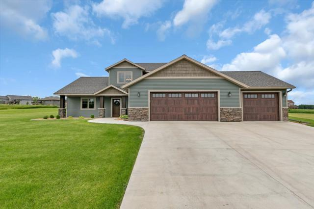 270 Alaina Place NE, Sauk Rapids, MN 56379 (#5257929) :: House Hunters Minnesota- Keller Williams Classic Realty NW