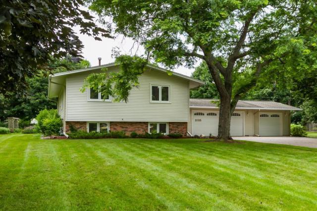 2125 Shadyview Lane N, Plymouth, MN 55447 (#5257958) :: Olsen Real Estate Group