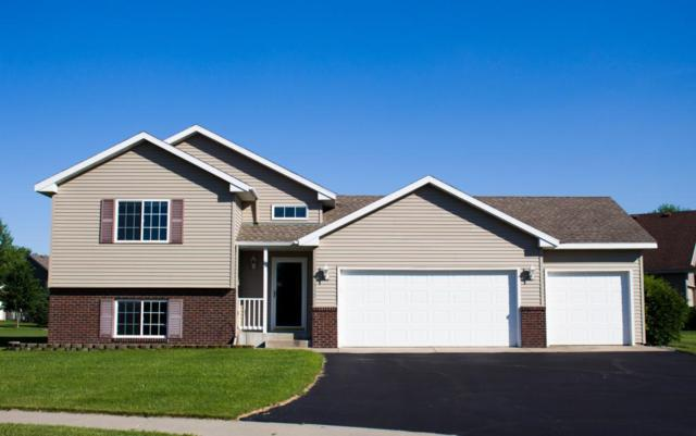 312 10th Avenue N, Sartell, MN 56377 (#5258087) :: House Hunters Minnesota- Keller Williams Classic Realty NW