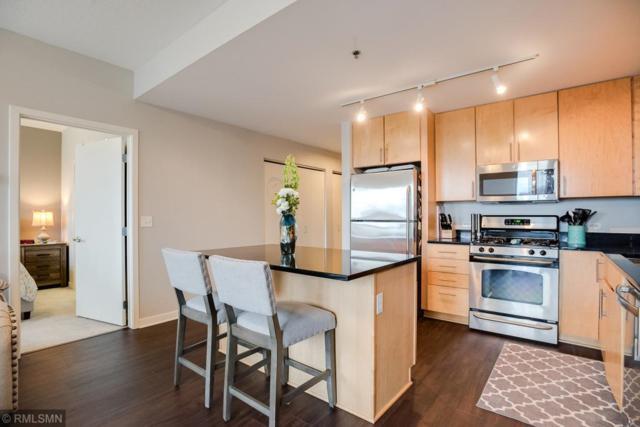 929 Portland Avenue #1104, Minneapolis, MN 55404 (#5258127) :: House Hunters Minnesota- Keller Williams Classic Realty NW