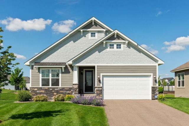 9082 Jade Circle N, Lake Elmo, MN 55042 (#5258187) :: Olsen Real Estate Group
