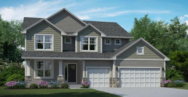 3867 Melby Avenue NE, Saint Michael, MN 55376 (#5258415) :: House Hunters Minnesota- Keller Williams Classic Realty NW