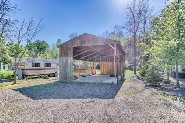 C2 L18 Robin Hood Drive, Hazelton Twp, MN 56431 (#5258452) :: House Hunters Minnesota- Keller Williams Classic Realty NW