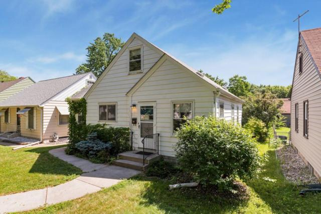 3936 Perry Avenue N, Robbinsdale, MN 55422 (#5258587) :: Hergenrother Group