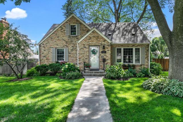4159 Utica Avenue S, Saint Louis Park, MN 55416 (#5258640) :: House Hunters Minnesota- Keller Williams Classic Realty NW