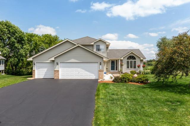 1055 Heather Drive, Woodbury, MN 55129 (#5258979) :: Olsen Real Estate Group