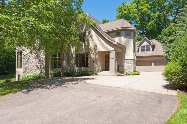 18640 Saint Mellion Place, Eden Prairie, MN 55347 (#5259227) :: House Hunters Minnesota- Keller Williams Classic Realty NW