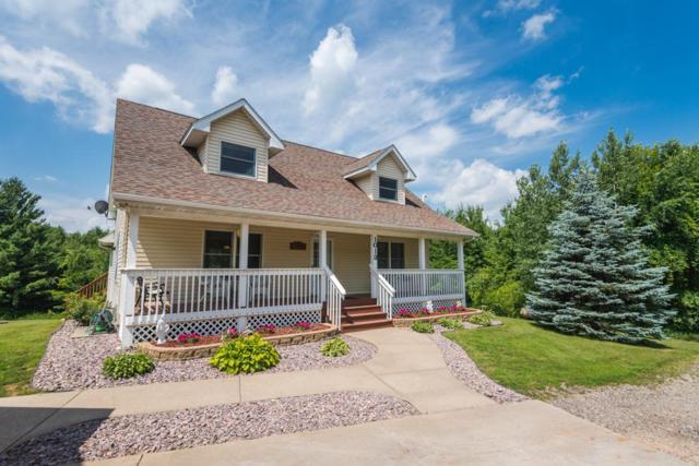 1013 220th Avenue, Somerset, WI 54025 (#5259237) :: The Michael Kaslow Team