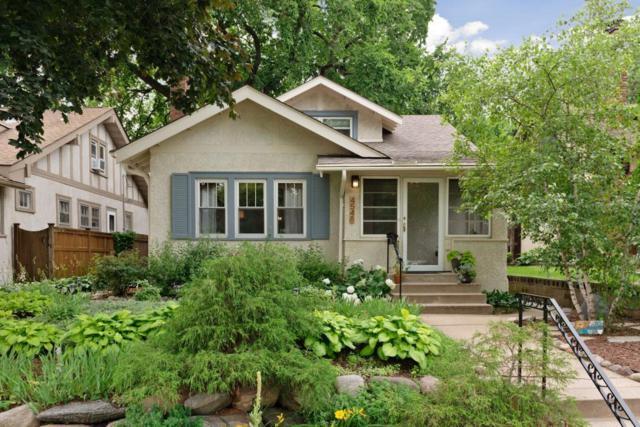 4548 Beard Avenue S, Minneapolis, MN 55410 (#5259305) :: The Sarenpa Team